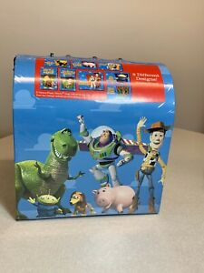Valentines Day Cards Box of 16 TOY STORY, Mailbox, 8 unique designs!