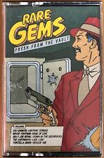 Rare Gems Fresh From The Vault Cassette Tape BU 9934