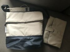 Bugaboo  Changing Bag With A Folding Changing Mat Sand