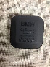 Bmw E87 E90 E60 Genuine Oil Filler Cap 1112-7 508 328