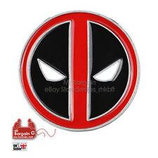 Deadpool Hebilla de cinturón
