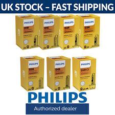 Philips Visión de Xenón HID Bombillas D1S D1R D2S D2R D3S D3R D4S D4R D5S disponible