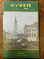 Plymouth Before the War 1994 Devon History Historical Documentary
