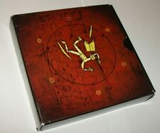 RIVEN - The Sequel To Myst 5 Disc Set - PC Game