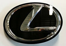 L-65 NEW FRONT EMBLEM Grille Badge F sport For LEXUS RX IS250 GS350 IS200T Grill