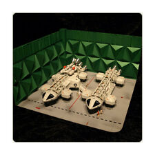 SPACE 1999 - Deluxe Eagle Hangar Set Die Cast Limited Edition Sixteen12