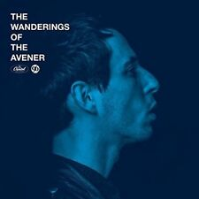 The Wanderings of the Avener Capitol CD