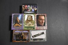 TOPPS STAR WARS GALACTIC FILES SERIES 2 FULL MASSIVE 350 CARD SET (2013)
