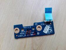 Genuine LENOVO IdeaPad Z500, P500 LED INDICATOR BOARD & CABLE P/N LS-9064P