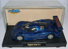 TEAM SLOT 10801 NISSAN R390 GT1 STREET CAR  MB