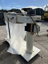 Axminster Dust Extractor System Single Phase 240v Twin Bag 2.25kw 2010