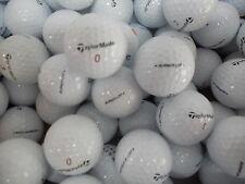 20 TAYLORMADE BURNER AAA-Premium Grade Golf Balls plus10 plastic wedge tees