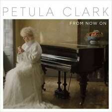CD de musique pop rock Petula Clark