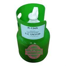 R134A Kältemittel NEU 2,5 Kg Mit Flasche!!!