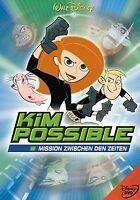 Kim Possible: Mission zwischen den Zeiten von Steve Loter   DVD   Zustand gut