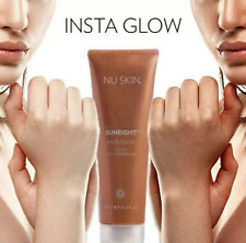 Nu Skin Sunright® Insta Glow Tinted Self-Tanning Gel NEW (Rrp £36.85)