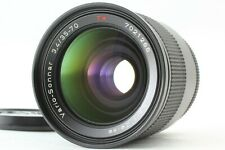 【NEAR MINT】 Contax Carl Zeiss T* Vario Sonnar 35-70mm f3.4 MMJ Lens From JAPAN