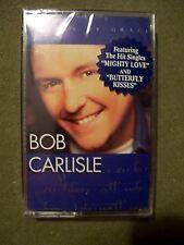 Shades of Grace by Bob Carlisle (Cassette, 1996, Diadem Music) BRAND NEW!!!!