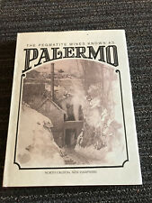 Mineral book The Pegmatite mines known as Palermo, Robert Whitmore 2004