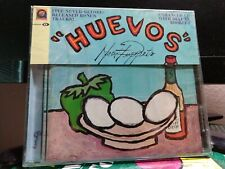 Huevos - Meat Puppets (Ryko, 1999, CD) Reissue