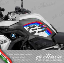 2 Adesivi BMW R 1200 GS LC 2017 RALLYE EXCLUSIVE cover Motorsport