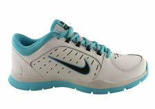 Nike Leather Lace Up Fashion Sneakers Shoes for Women