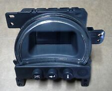 04 05 06 07 08 PONTIAC GRAND PRIX CENTER DASH INFO DISPLAY 12202663 OEM MILEAGE