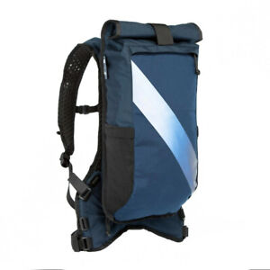 ~Mission Workshop MW x Tracksmith Run Commute Backpack New Blue ~