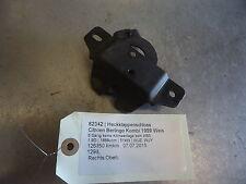 boot lock solenoid Citroen Berlingo 1298 1.9D 51kW WJZ. WJY 82342