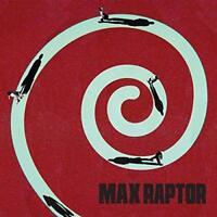 Max Raptor - Max Raptor (NEW VINYL LP)