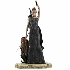 WETA THE CHRONICLES OF NARNIA: THE WHITE WITCH STATUE *NEW*