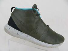 wholesale dealer aed52 5febf Nike Green Athletic Shoes Nike Roshe for Men for sale   eBay