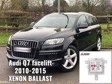 Audi Q7 2010~2015 Xenon Headlight Ballast Control Unit Module 8K0.941.597