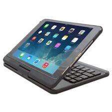 iPad Mini Keyboard case, Ultra Slim 360 Rotatable wireless hard cover