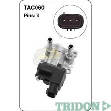 TRIDON IAC VALVES FOR Toyota Camry SXV20 08/02-2.2L  DOHC 16V(Petrol)
