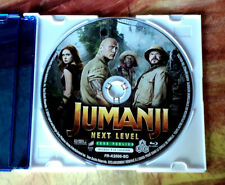 JUMANJI : NEXT LEVEL - BLU-RAY 2D DU FILM UNIQUEMENT