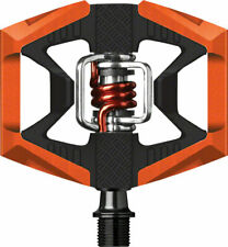 Crank Brothers Double Shot 2 Pedals - Single Side Clipless Platform Aluminum 9/1