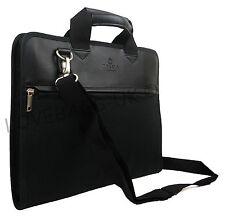 Business Folio Folder Documents Briefcase Pilot Work Document Carry Shoulder Bag