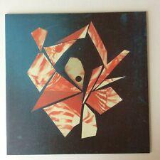 Paco Sala — Ro-me-ro — Limited Clear Vinyl LP on Digitalis Recordings