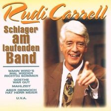 Rudi Carrell Schlager am laufenden Band (14 tracks) [CD]