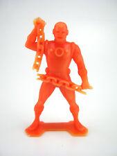 """Vtg 1967 MARX Marvel Comics IRON MAN 6"""" Plastic Statue Figure MARVELMANIA!"""