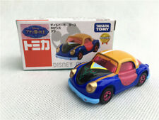 Tomica Disney Motors Frozen Anna Princess Metal Diecast Vehicle Car New