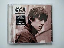 Jake Bugg - 'Jake Bugg' - cd -  2012 Mercury records.