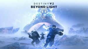 Beyond the Light Full Campaign Completation PS4/XBOX/PC