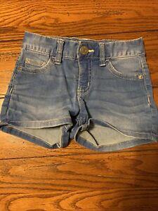 Girls justice Sizs 8 Slim Shorts