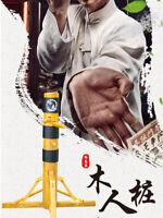 Kung Fu Wing Chun Wooden Dummy Stake / Wing Chun Standard Training Stake