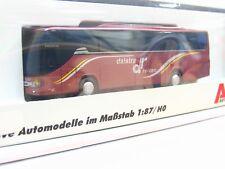 Awm 1/87 73312 Setra s 415 GT-HD dalstra Reizen embalaje original (mr5277)