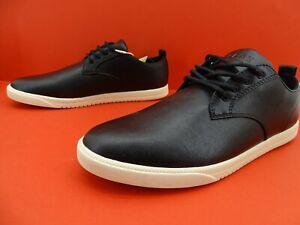 CLAE Los Angeles Ellington Herrenschuhe Sneaker Vegan Schwarz Gr.42 NEU