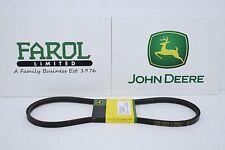 Genuine John Deere Water Pump Belt M805111 3013 3016 1025R 1026R 1435 3215 3225B