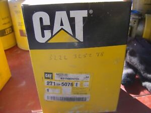 CAT CATERPILLAR FUEL FILTER 271-5076